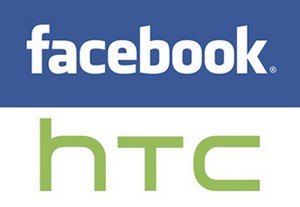 Facebook-HTC