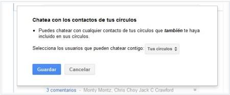 Google-chat