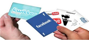 Pymes aprovechen redes sociales