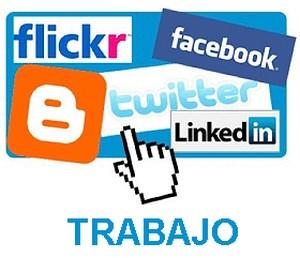 redes sociales-trabajo