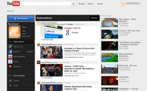 Youtube renovado